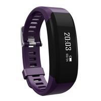 Mobile Phone accessories pedometer smart bracelet watch Y28 heart rate monitor smart wrist band