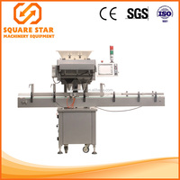 Tablet automatic counting machine (CCD-16) (capsule automatic counter)