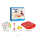 YX2805543 Kids intelligence competitive games set pair memory game