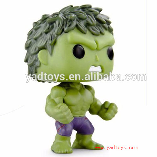 Factory direct selling funko pop vinyl toys,custom action figure