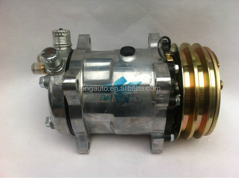 5H14 508 12V car ac compressor use mini truck
