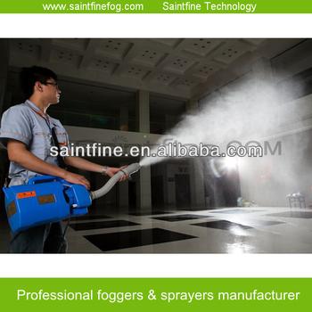 pesticide fogger machine