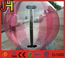 2m TPU Material Colorful Floating Inflatable Jumbo Water Balls