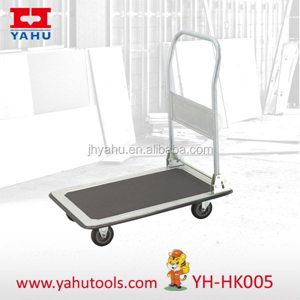 Heavy-duty second hand pallet truck