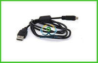 USB Data+Battery Power charging Cable/Cord/Lead For Kodak EasyShare camera V1003
