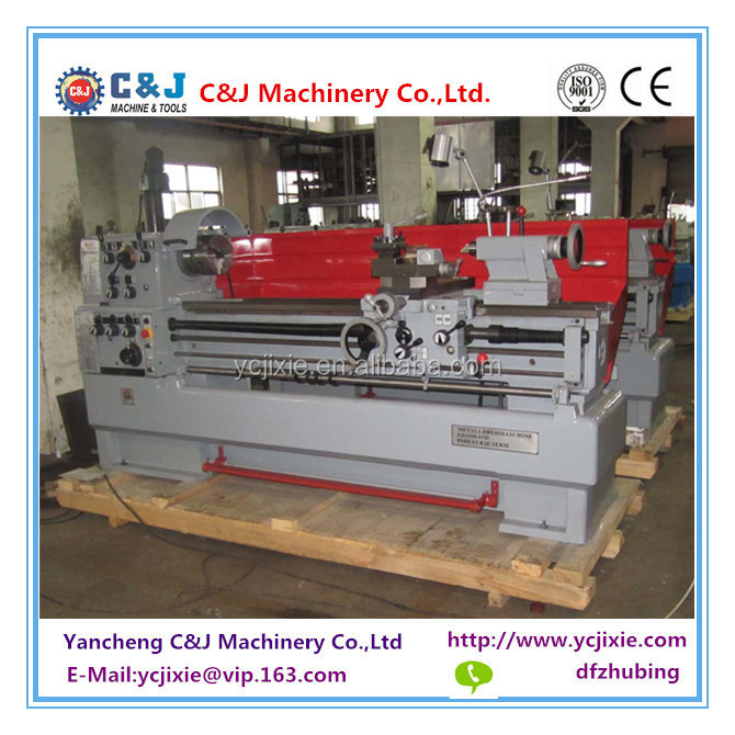 Universal heavy duty lathe machine for C6241 C6246