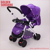 See baby 8816A JINBAO good stroller baby carriage pram pushchair gocart baby trolley