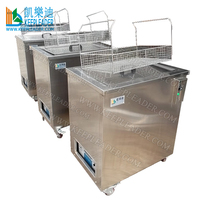 ultrasonic cleaning machine for car pats,engine,cylinder parts cleaning