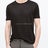 Factory Direct Wholesale Round Neck Black