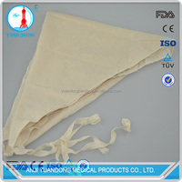 Hot selling for 2016 new products triangular bandage