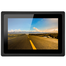 Bestview 7 inch industrial sunlight readable lcd <strong>monitor</strong> with high brightness. capacitive touch screen <strong>monitor</strong>