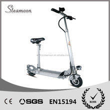 8 inch 8' folding electric scooter with seat foldable electric scooter with handle folding mini electric scooter