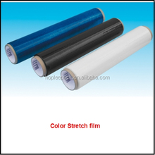 Industrial Clear Plastic Wrap