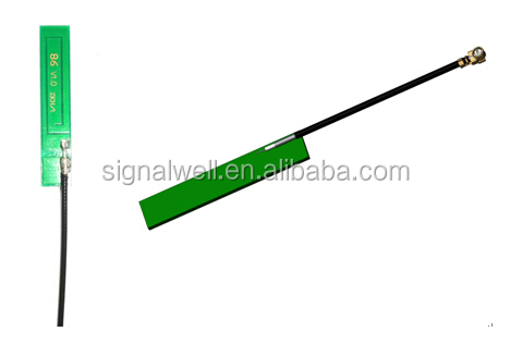 Free samples Mini Quad Band Cellular rf coaxial cable gsm antenna