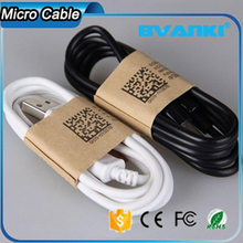 High Quality Micro USB Charging Data Cable,Extra Long All In One USB Data Cable,Micro USB Cable For Samsung Cable Cord