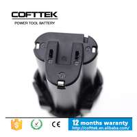 Wholesale Makita BL1013 10.8V 1.5Ah Replacement Li-ion Power Tool Battery for Makita BL1013