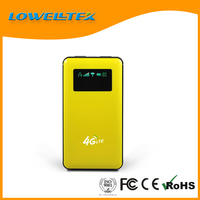 Factory price with high quality ,up to 150Mbps,wifi openvpn 4g lte router/