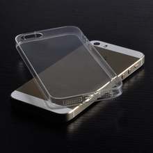 DFIFAN phone case for cell phones iphone 5 cover ,ultra thin transparent soft clear matte tpu case for iphone 5s