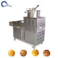 tea shop equipment hot air popper for making popcorn