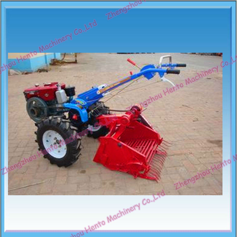 New Design Mini Potato Harvester for Sale