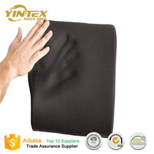 Custom 3D Breathable Mesh Neck and Back Kneading Massage Cushion for Lumbar Massaging