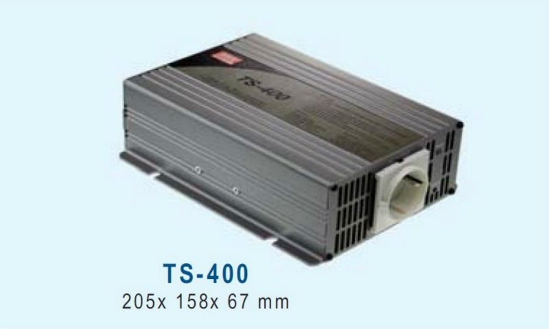 200W 700W True sine wave DC AC power Inverter