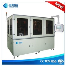 professional solar wafer Automatic Laser Dicing Cutting Machines for solar cell
