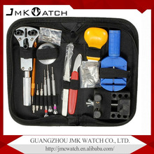 Lowest price wrist watch repair tool professional 144-in-1 watch repair tools kit for spring bar and watch strap pin removal
