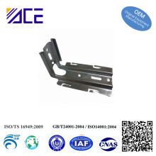 Custom Sheet Metal Stamping Bracket for Building Office Furniture