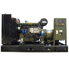 factory direct sale low rpm 350kva used marine generator set