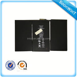 Best quality backup battery case for ipad 2 with good price