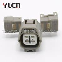 Chinese product 4 pin aptompbile connector plug