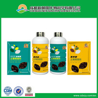 Agri-SC Soil Conditioner for soil improvement