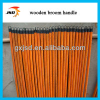 Factory directly bulk quantity mop handle, plastic broom handle