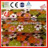 Eco-freindly soft handfeel japanese quilting fabric for home textile