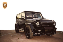 For bens G class body kit w463 hm body kits