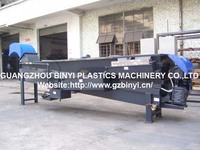 Plastic film washing and recycling machine / pp pe film washing and recycling machine / washing machine