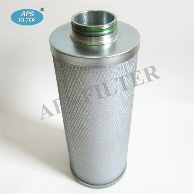 L55 rotary screw compressor spin-on oil separator filter A10525274 for CompAir