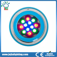 color variety swimming pool lights led underwater light ip68 led pool lamp