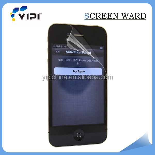 holographic screen protector mobile screen protector for iphone