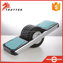 Free Shipping One Wheel Smart Off Road Surfing Electric Skateboard Scooter Wholesale