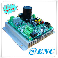0.75kw Easy-Fit Bare Board Universal Variable Speed pure sine wave power inverter