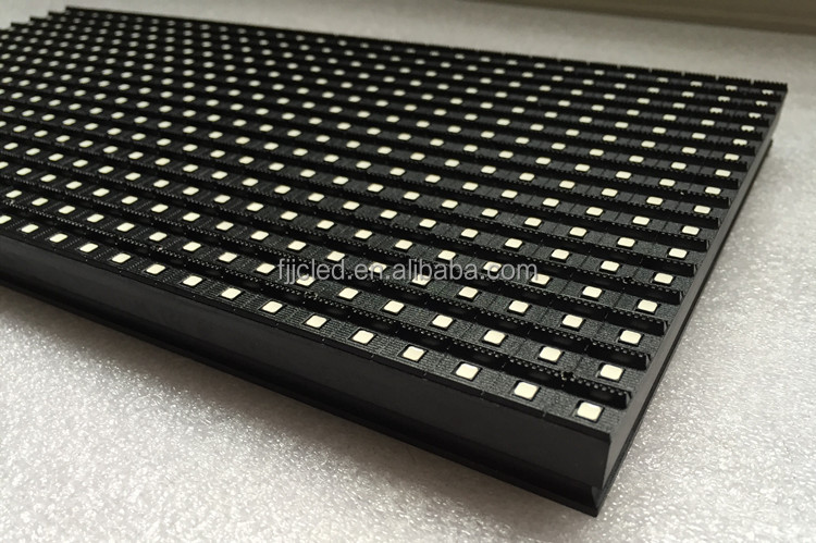 Video Streaming P10 Outdoor Full Color SMD LED Module
