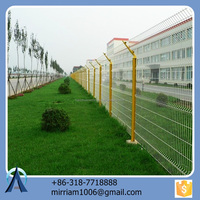 Long Life Water-proof and Recycling Practical V Fold Bending Guardrail Series