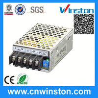 Factory direct RS-25-12 single output power supply dc ac 12v 2.1a