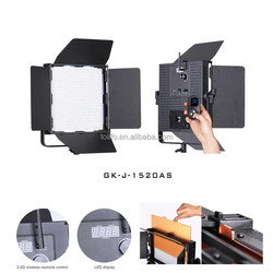 Professional Studio Photography LED Video Light LED Flat Panel Video Light