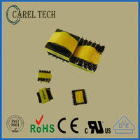 CE ROHS appoved china alibaba pulse ferrite transformer, power ferrite transformer, inverter ferrite transformer for UPS