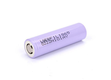Big capacity 3.63V 3350mAh LG inr18650 f1l lithium ion 18650 battery for power bank