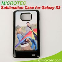 mobile phone silicon case for samsung galaxy s2