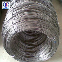 1mm 304 316 201 barbed weld stainless steel wire rope